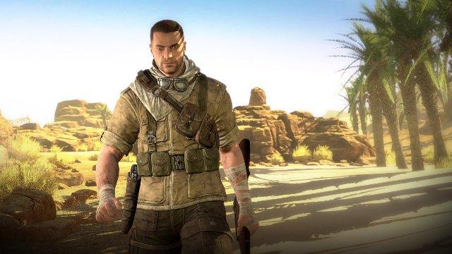 Sniper Elite 3 - Immagine 118904