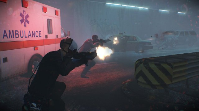 Payday 2 immagine 116285