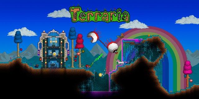 Terraria - Immagine 133222