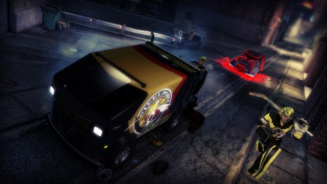 Saints Row IV immagine 104186