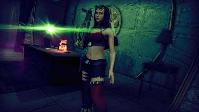 Saints Row IV immagine 104189