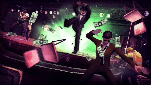Saints Row IV immagine 104198