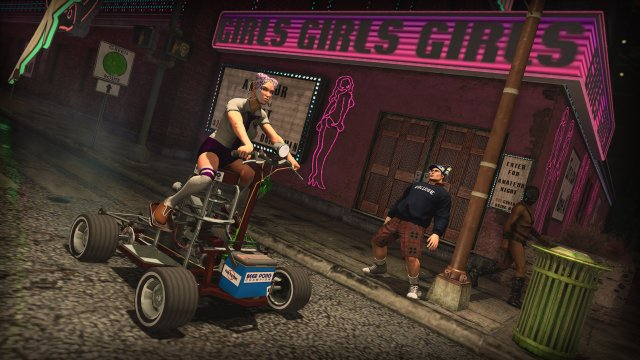 Saints Row IV immagine 104201