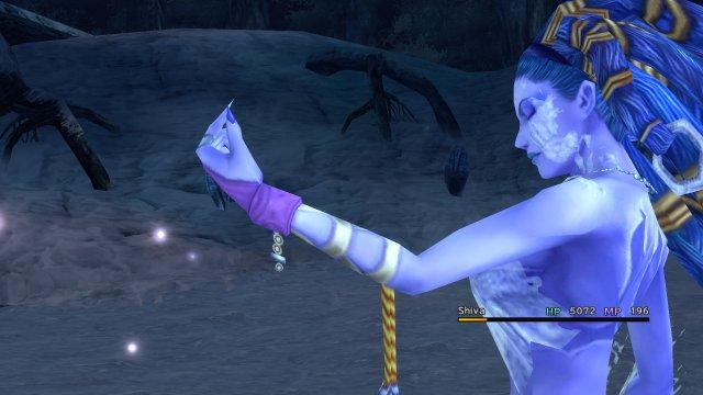 Final Fantasy X | X-2 HD Remaster - Immagine 107204