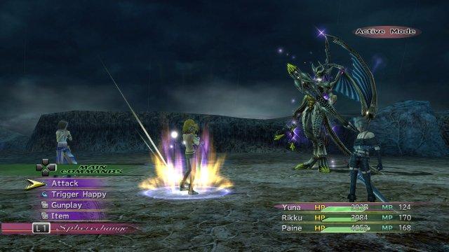 Final Fantasy X | X-2 HD Remaster - Immagine 107210