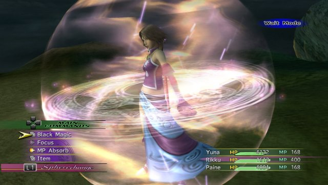 Final Fantasy X | X-2 HD Remaster immagine 107214