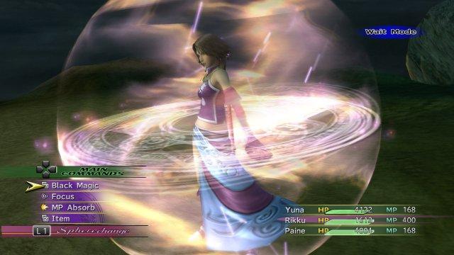 Final Fantasy X | X-2 HD Remaster - Immagine 107214