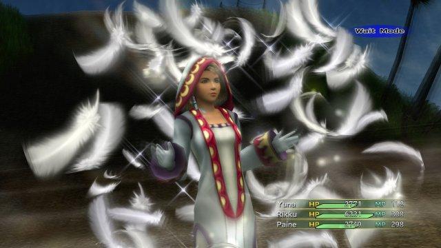 Final Fantasy X | X-2 HD Remaster - Immagine 107216