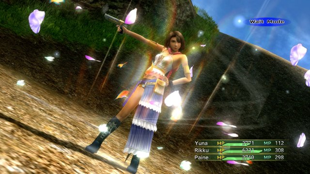 Final Fantasy X | X-2 HD Remaster immagine 107220