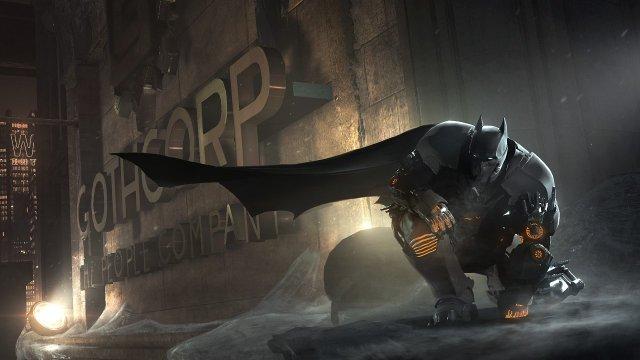 Batman: Arkham Origins immagine 111148