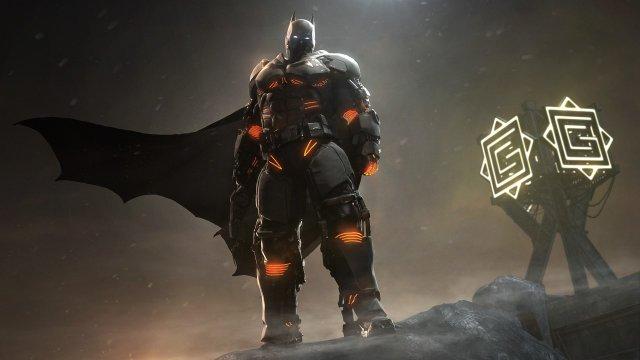 Batman: Arkham Origins immagine 111149