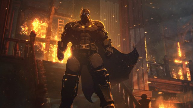 Batman: Arkham Origins immagine 111168