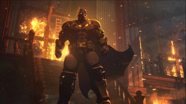 Batman: Arkham Origins immagine 111169