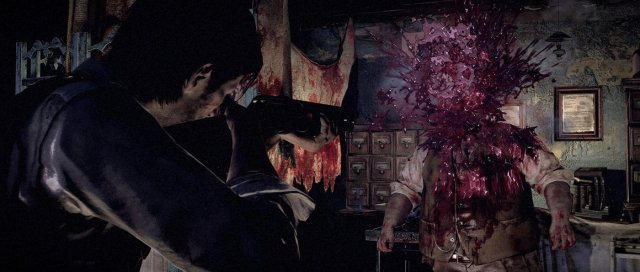 The Evil Within immagine 117073