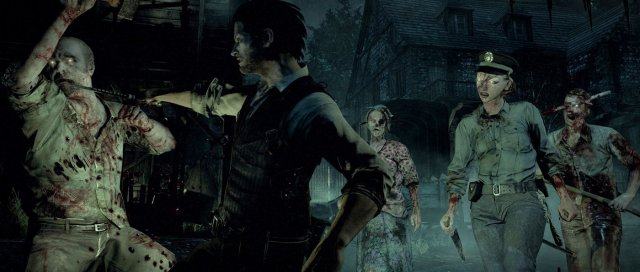 The Evil Within immagine 117083