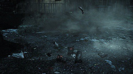 The Evil Within immagine 130212