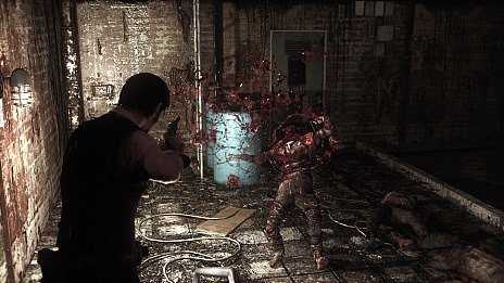 The Evil Within immagine 130214