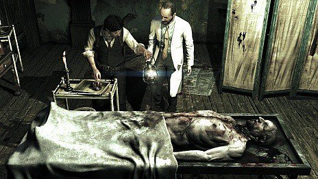 The Evil Within immagine 130217
