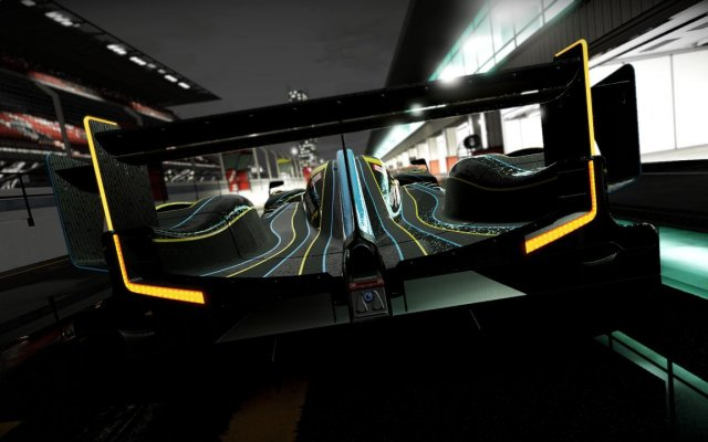 Project CARS immagine 101687