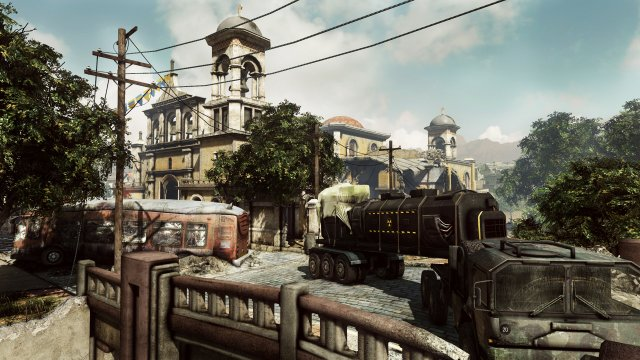 Call of Duty: Ghosts immagine 101887