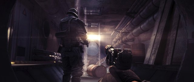 Wolfenstein: The New Order immagine 105782