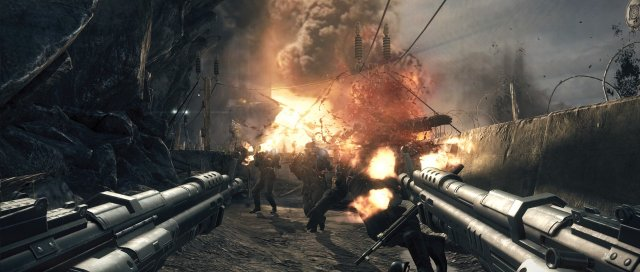 Wolfenstein: The New Order immagine 105787
