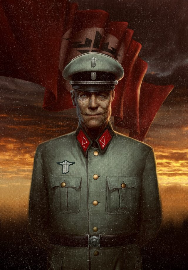 Wolfenstein: The New Order immagine 105811