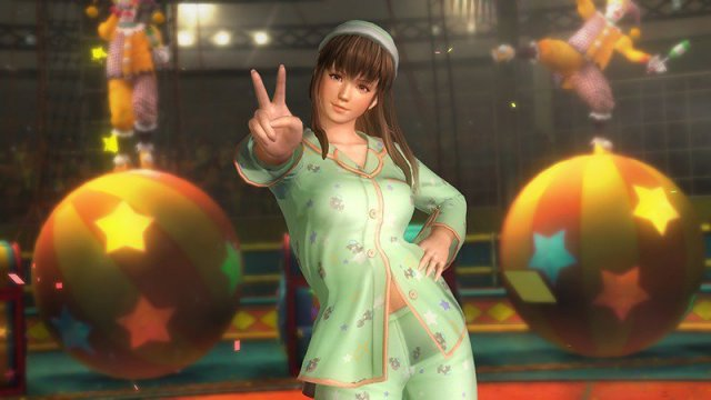 Dead or Alive 5 Ultimate - Immagine 123305