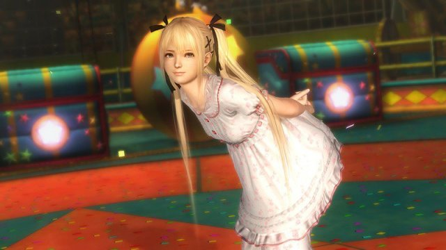 Dead or Alive 5 Ultimate - Immagine 123307