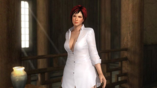 Dead or Alive 5 Ultimate - Immagine 123309