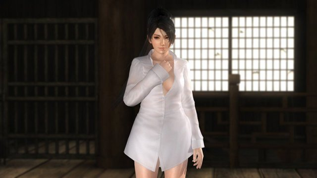 Dead or Alive 5 Ultimate - Immagine 123315