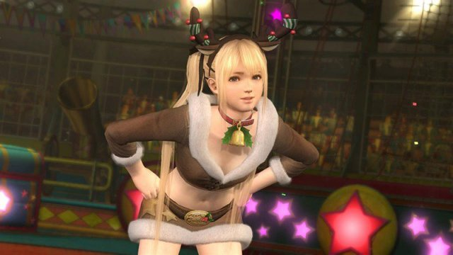 Dead or Alive 5 Ultimate immagine 136425