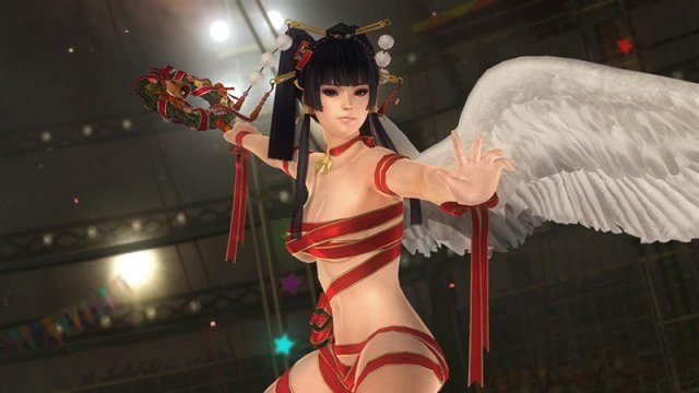Dead or Alive 5 Ultimate immagine 136429