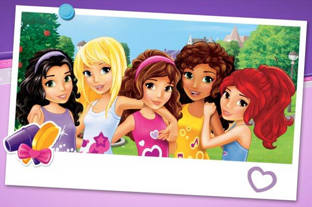LEGO Friends immagine 123336