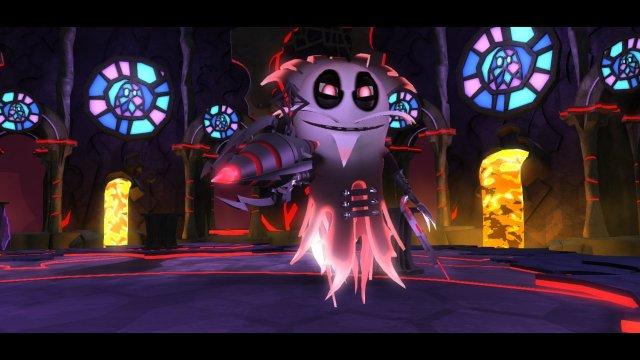 PAC-MAN e le Avventure Mostruose immagine 107039