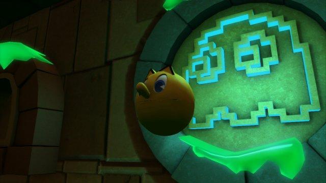 PAC-MAN e le Avventure Mostruose immagine 107056