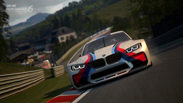 Gran Turismo 6 immagine 113642