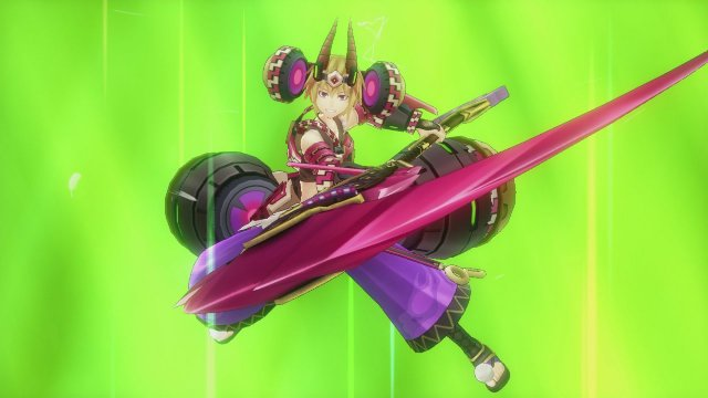 Fairy Fencer F - Immagine 124934
