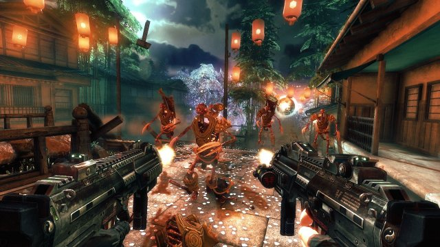 Shadow Warrior immagine 127106
