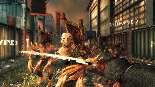 Shadow Warrior immagine 127110