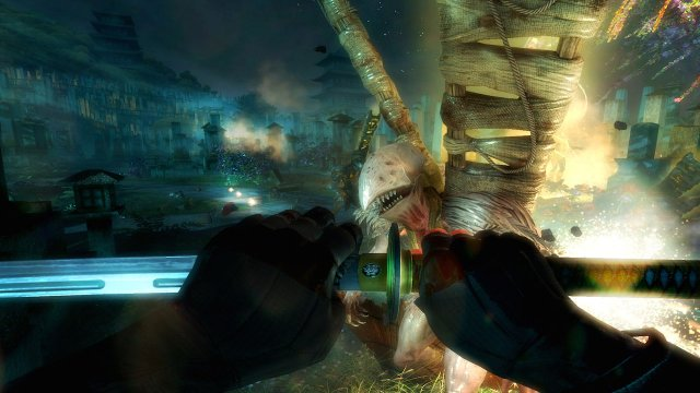 Shadow Warrior immagine 127112