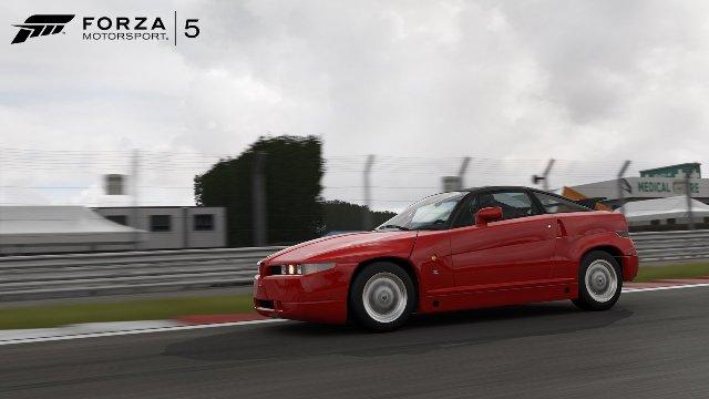 Forza Motorsport 5 immagine 115197