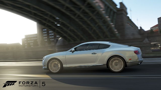 Forza Motorsport 5 immagine 115198