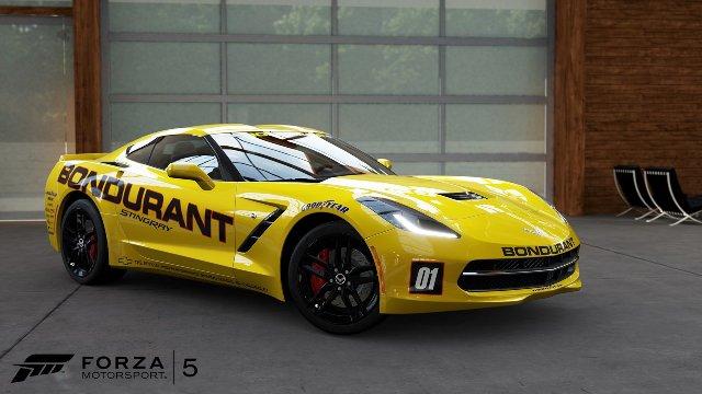 Forza Motorsport 5 immagine 115199