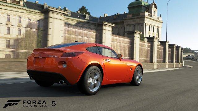 Forza Motorsport 5 immagine 115205