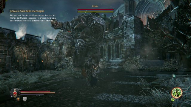 Lords of the Fallen immagine 131623