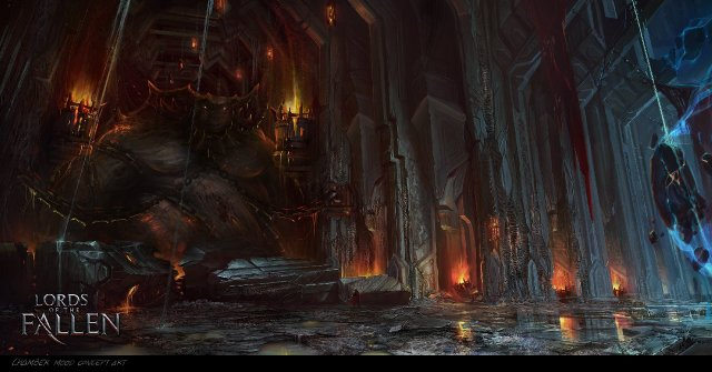 Lords of the Fallen immagine 116449