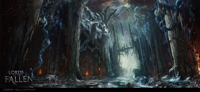 Lords of the Fallen immagine 116452