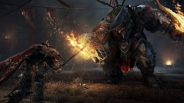 Lords of the Fallen immagine 116455