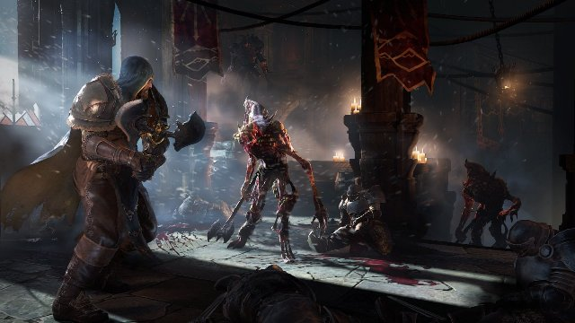 Lords of the Fallen immagine 116461